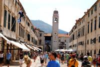 Itinerario Dubrovnik