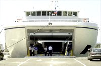 Ferrys Croacia