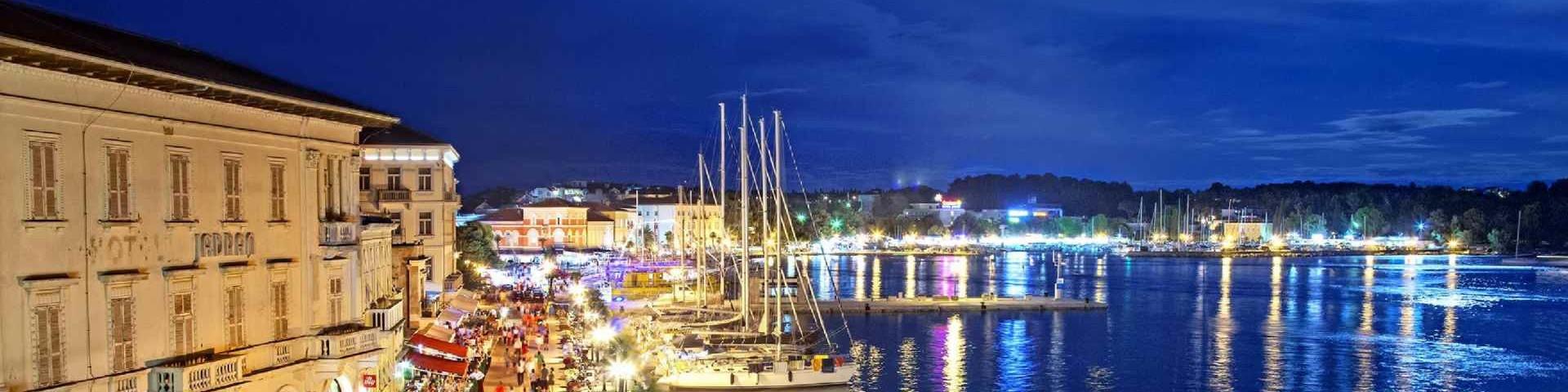 Porec Istria