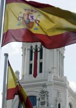 Corbata en Madrid