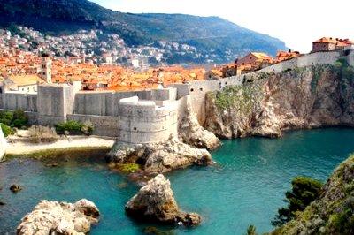 Ciudad vieja de Dubrovnik